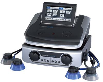低周波治療器(イトー ES-5000)
